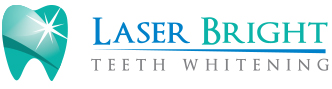 Laser Bright Teeth Whitening Manchester logo